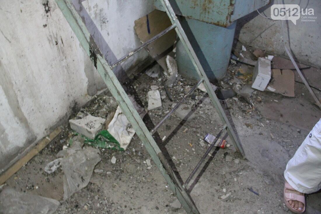 Отсутствие отопления, кучи мусора и мёртвые голуби: почему жильцы одного из домов Николаева решили уйти от МДЛ, - ФОТО, фото-30