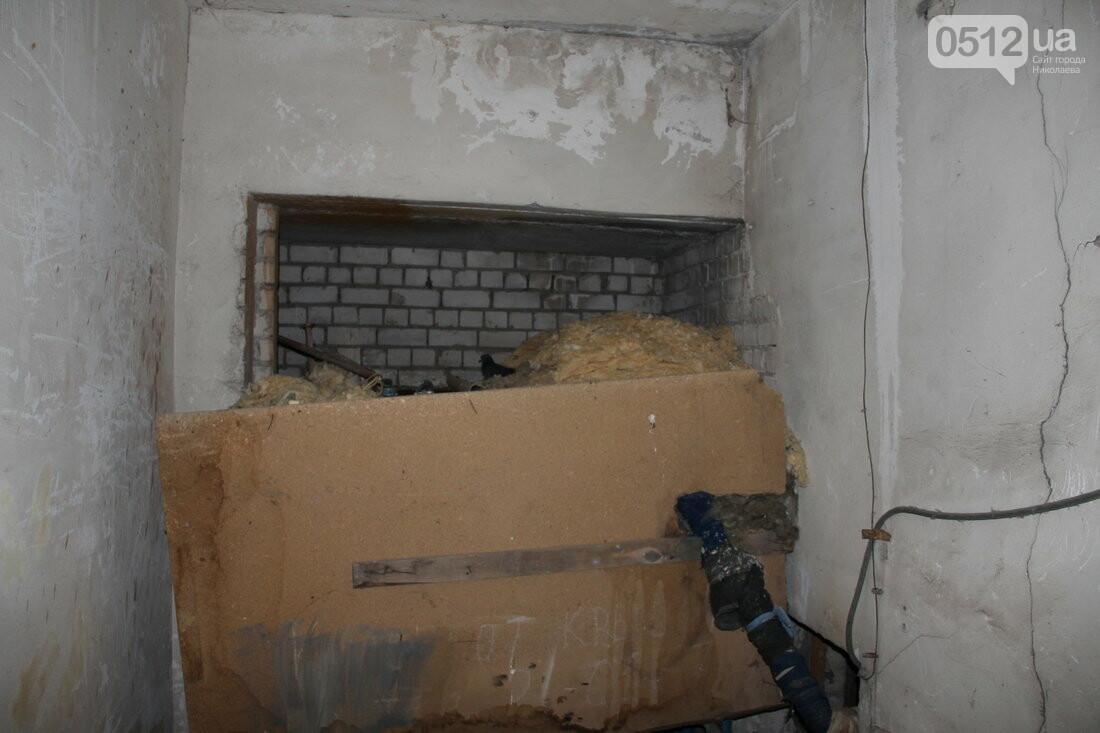 Отсутствие отопления, кучи мусора и мёртвые голуби: почему жильцы одного из домов Николаева решили уйти от МДЛ, - ФОТО, фото-32