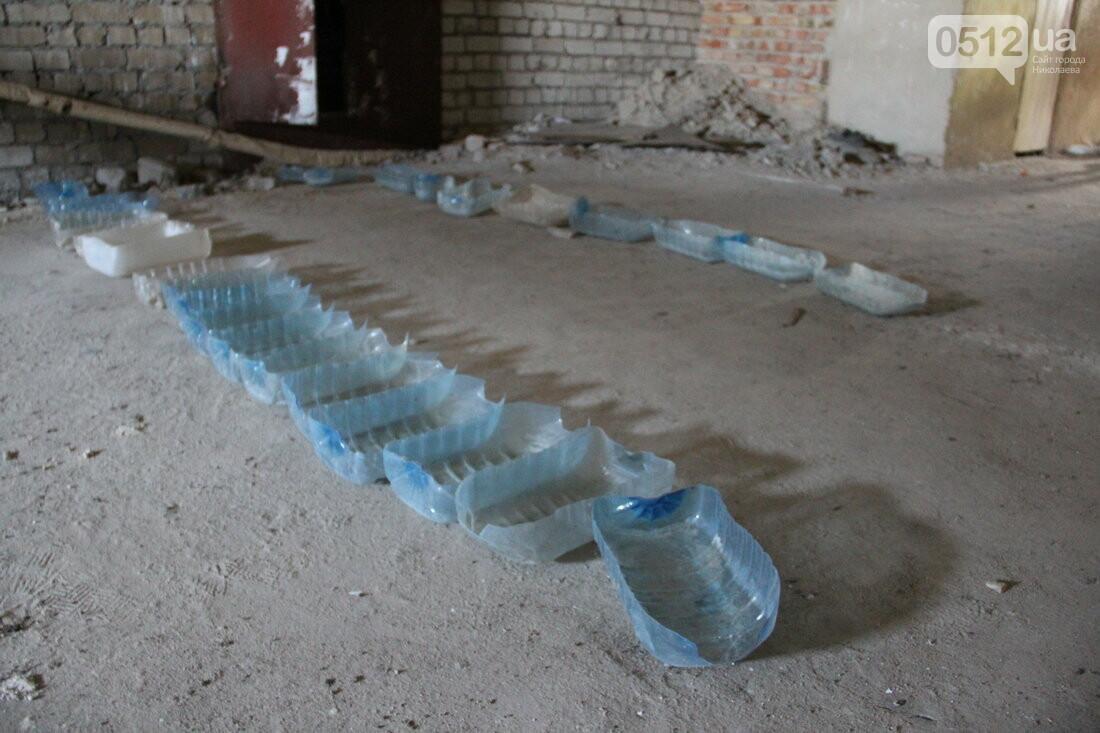 Отсутствие отопления, кучи мусора и мёртвые голуби: почему жильцы одного из домов Николаева решили уйти от МДЛ, - ФОТО, фото-34