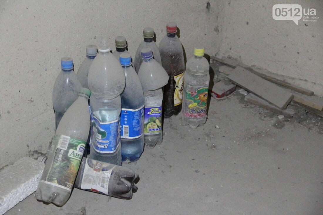 Отсутствие отопления, кучи мусора и мёртвые голуби: почему жильцы одного из домов Николаева решили уйти от МДЛ, - ФОТО, фото-37