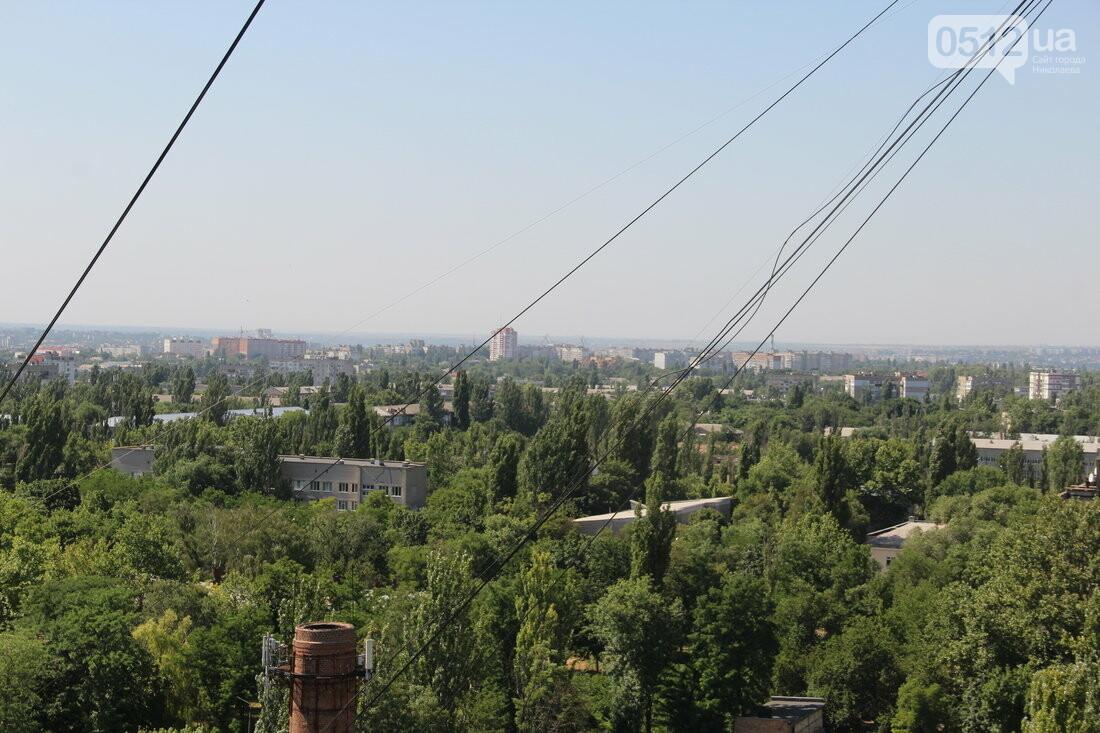 Отсутствие отопления, кучи мусора и мёртвые голуби: почему жильцы одного из домов Николаева решили уйти от МДЛ, - ФОТО, фото-40