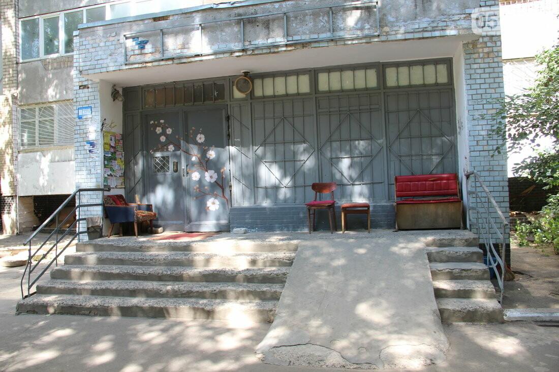 Отсутствие отопления, кучи мусора и мёртвые голуби: почему жильцы одного из домов Николаева решили уйти от МДЛ, - ФОТО, фото-1