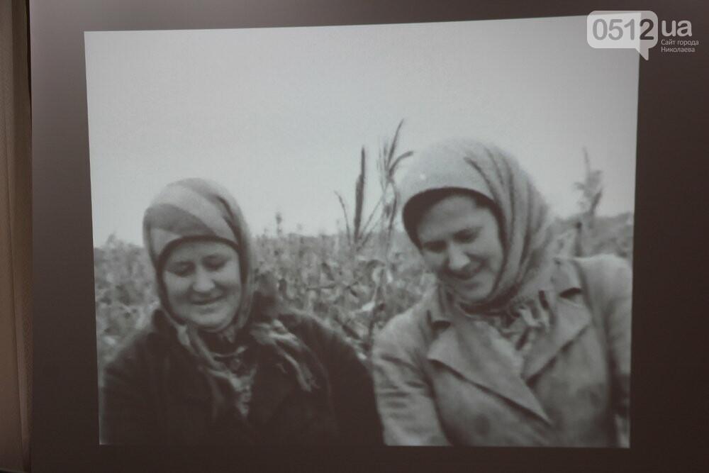 """В Николаеве состоялась акция-презентация """"В кино - без билета"""", - ФОТО, фото-4"""