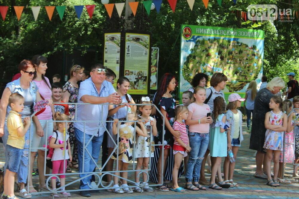 В Николаеве отпраздновали День семьи, - ФОТО, фото-2