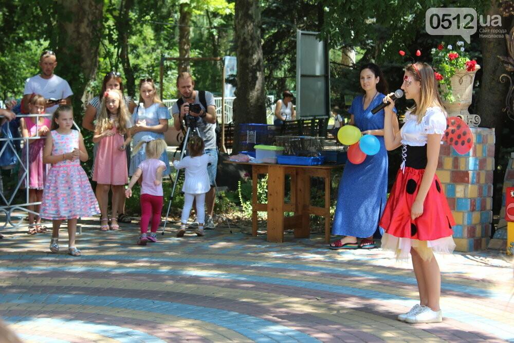 В Николаеве отпраздновали День семьи, - ФОТО, фото-13