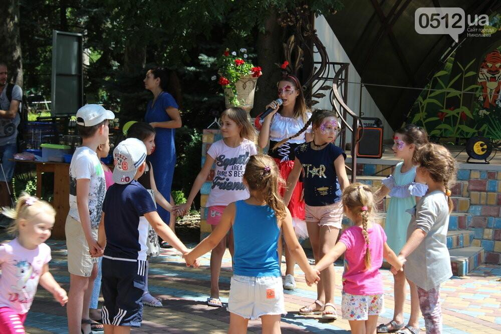 В Николаеве отпраздновали День семьи, - ФОТО, фото-18