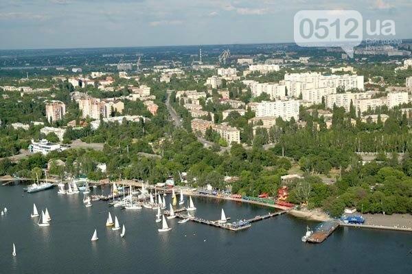 Лучшие места Николаева для отдыха с детьми, фото-2