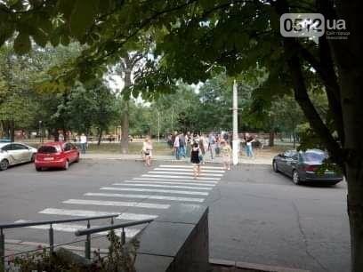 """В Николаеве """"заминировали"""" здание Центральной районной администрации, - ФОТО, фото-1"""