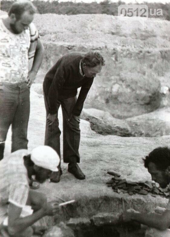 В Николаеве презентовали книги про известного археолога, - ФОТО , фото-12