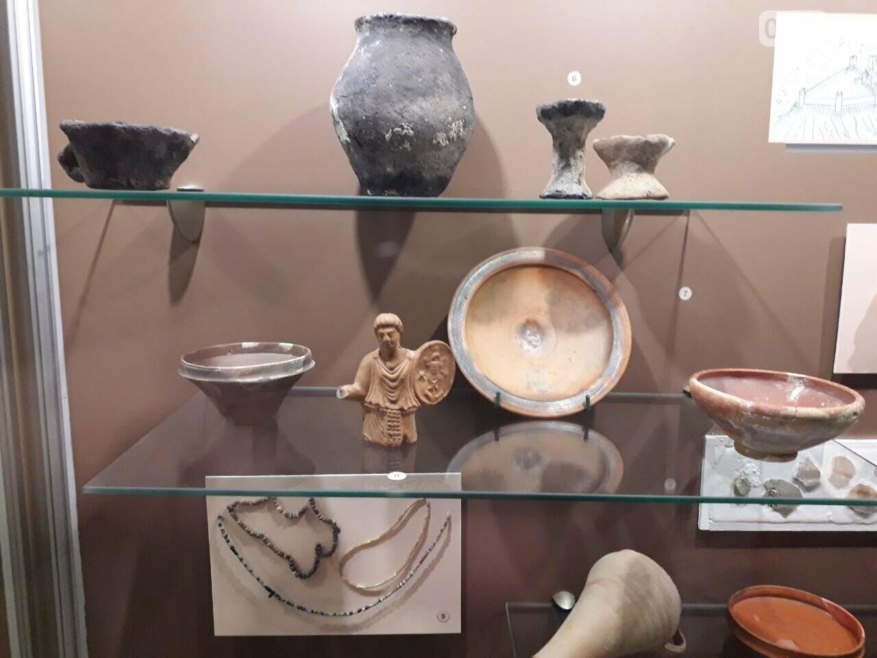 В Николаеве презентовали книги про известного археолога, - ФОТО , фото-5