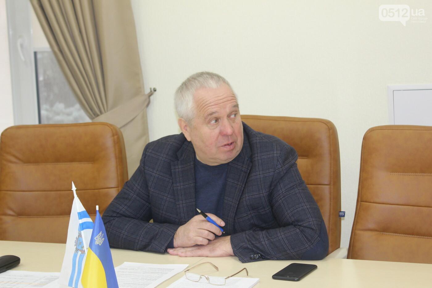 В Николаеве депутатская комиссия не согласовала закупку 50 автобусов за € 4,5 миллиона , фото-1