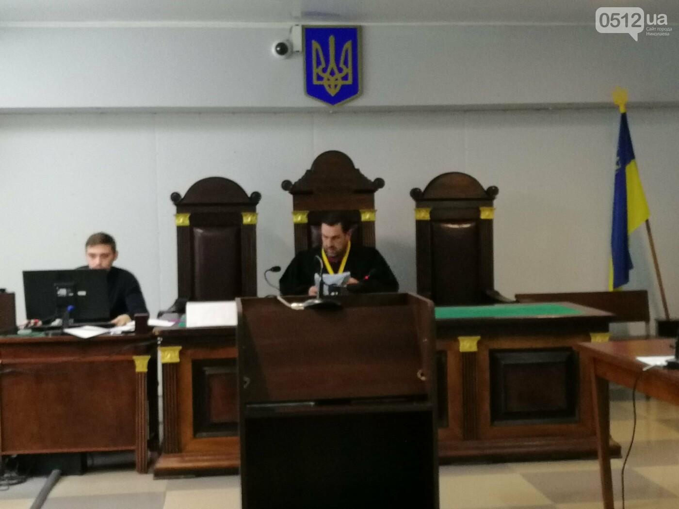 Подозреваемый в смертельном ДТП Лобанов не явился в суд: заседание перенесли, фото-3
