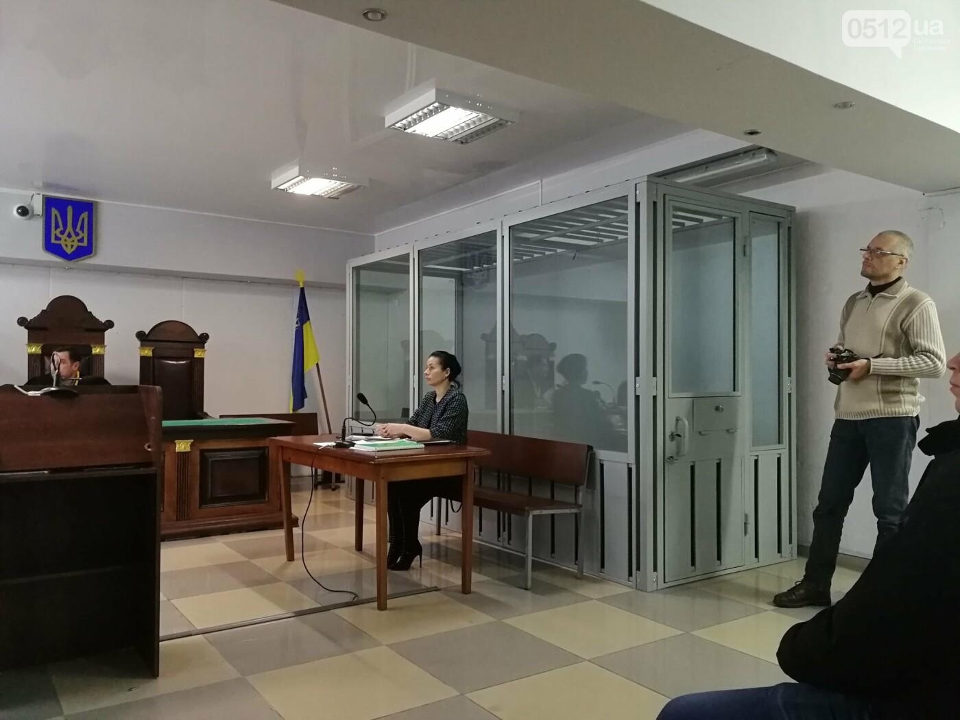 Подозреваемый в смертельном ДТП Лобанов не явился в суд: заседание перенесли, фото-1