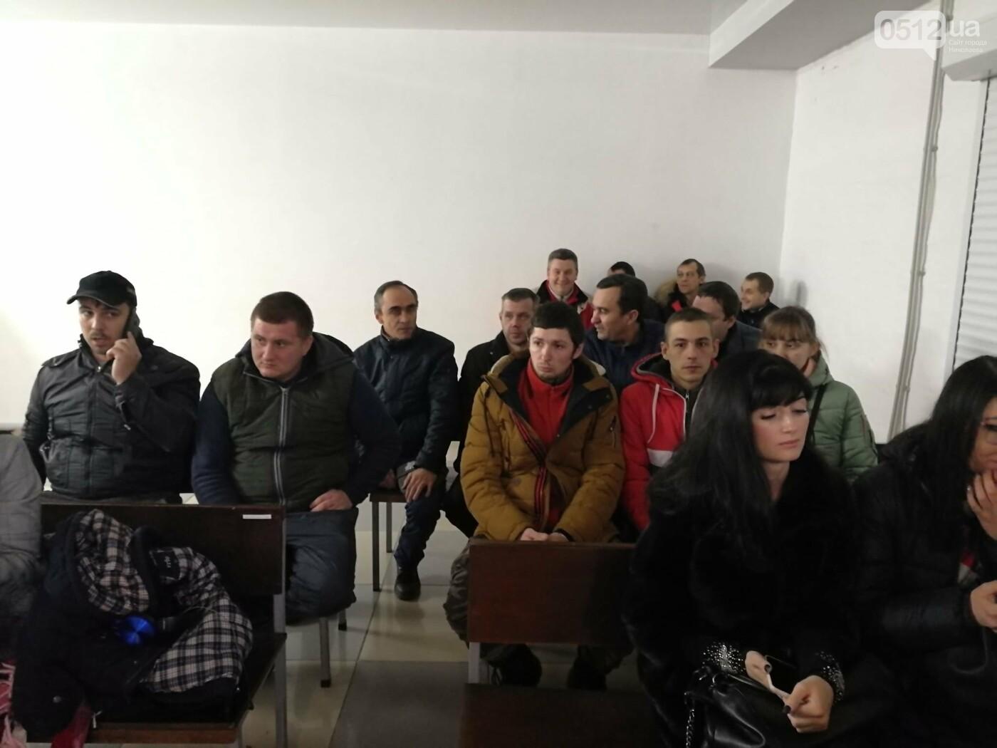 Подозреваемый в смертельном ДТП Лобанов не явился в суд: заседание перенесли, фото-2