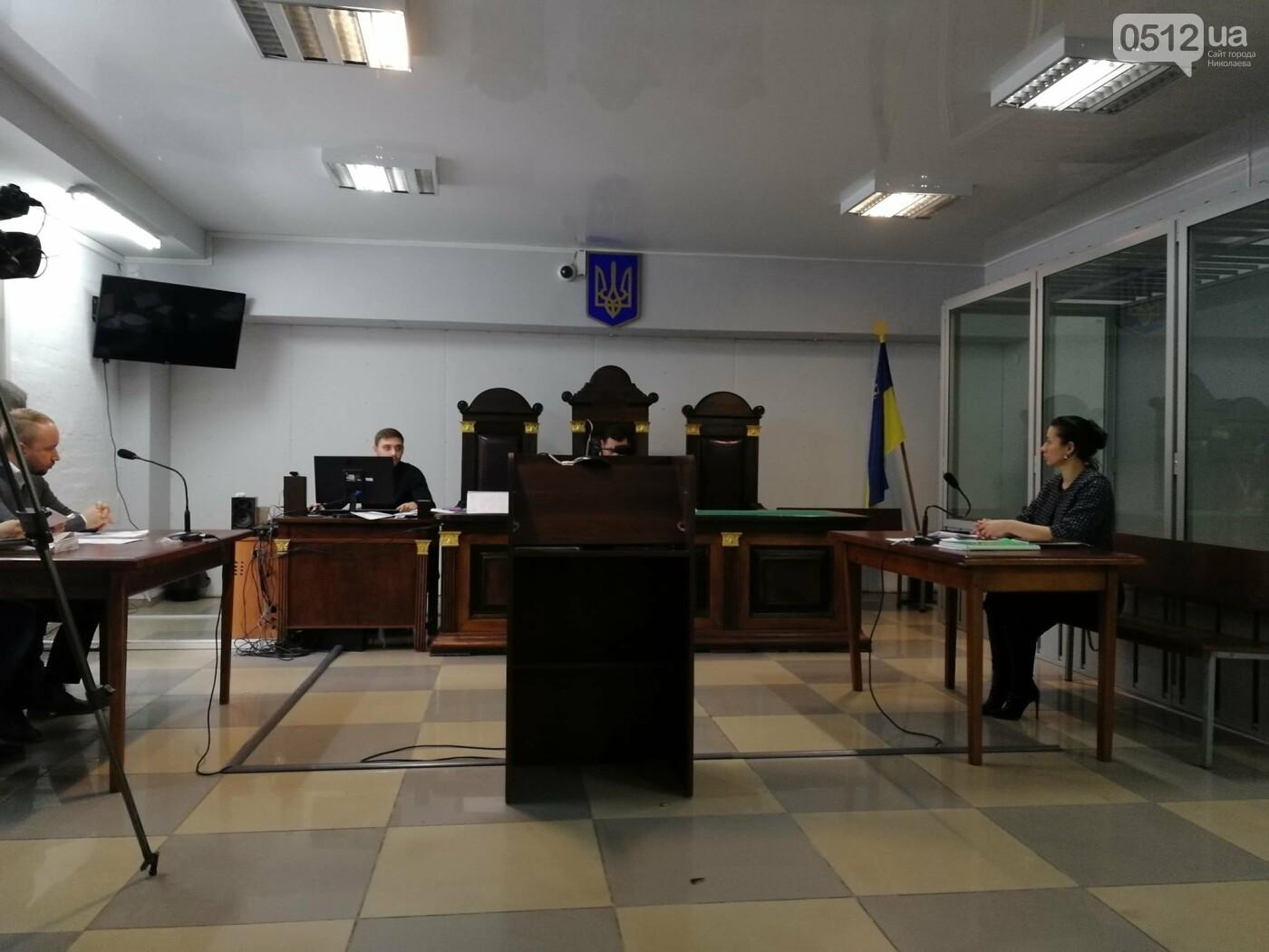 Подозреваемый в смертельном ДТП Лобанов не явился в суд: заседание перенесли, фото-4