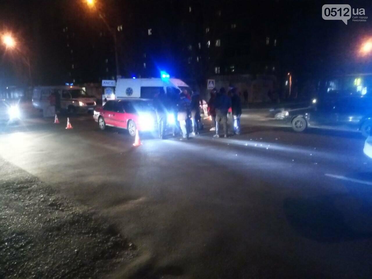 В Николаеве на Космонавтов иномарка сбила женщину, - ФОТО, фото-3