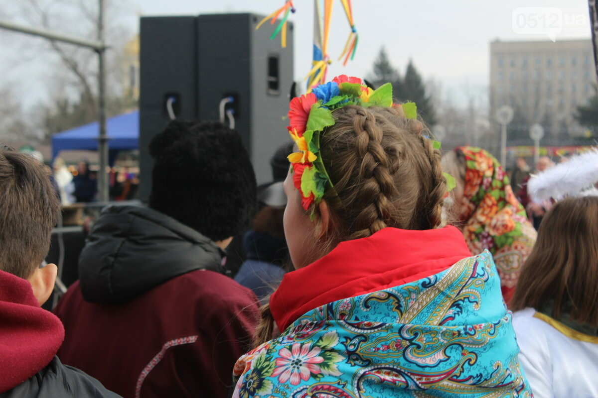 В Николаеве с колядками народных коллективов прошел Рождественский фестиваль, - ФОТО, фото-15