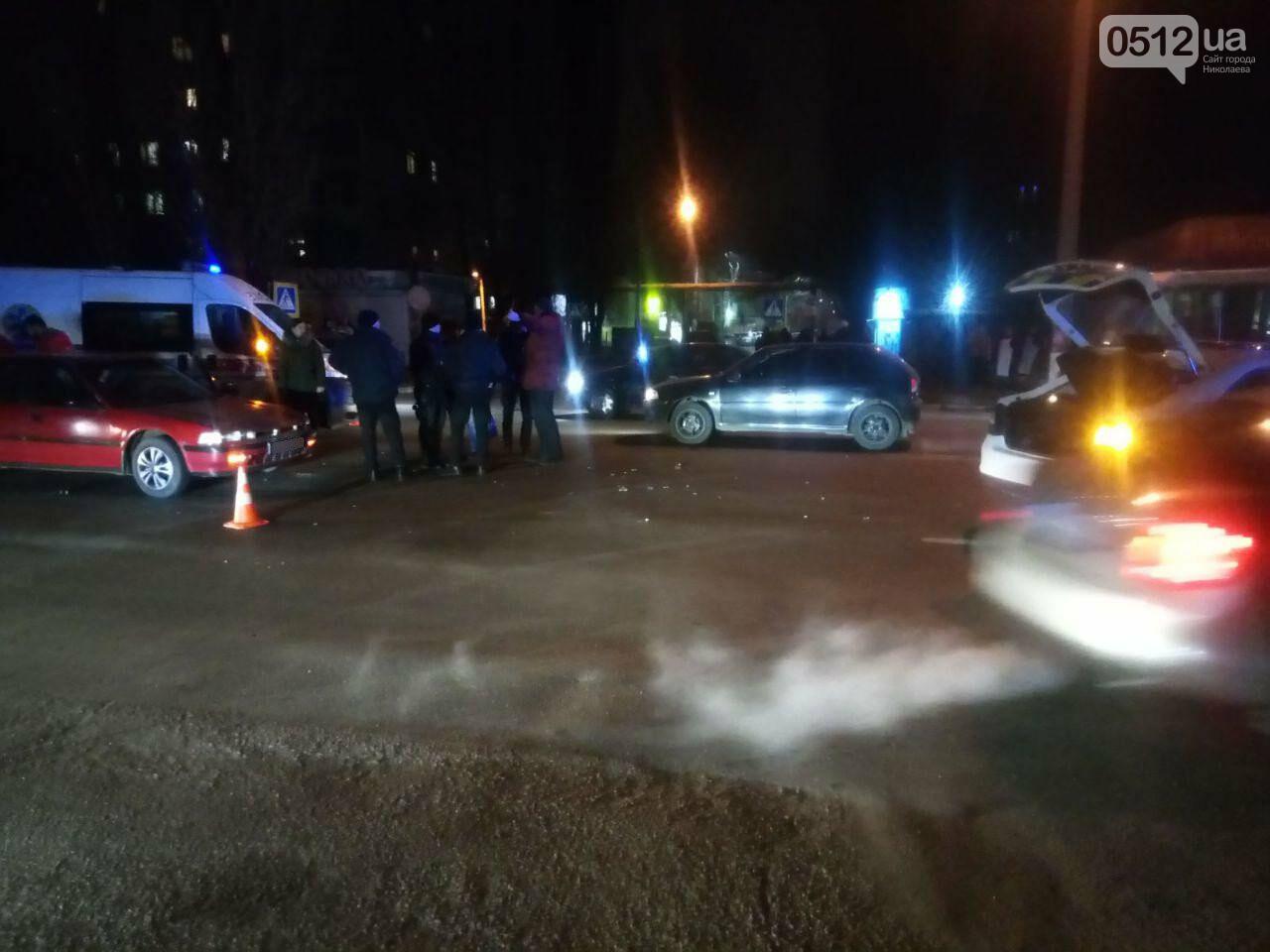 В Николаеве на Космонавтов иномарка сбила женщину, - ФОТО, фото-2