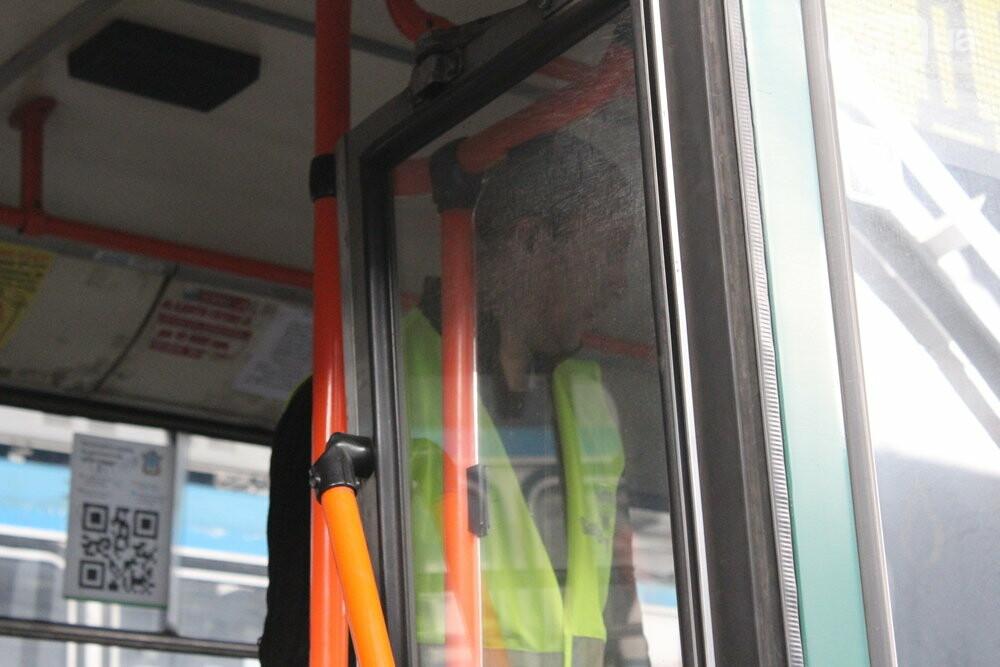 Как и чем живет троллейбусное депо в Николаеве, - ФОТОРЕПОРТАЖ, фото-8