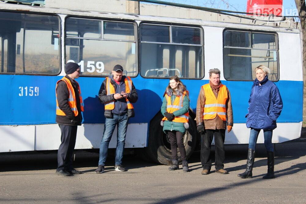 Как и чем живет троллейбусное депо в Николаеве, - ФОТОРЕПОРТАЖ, фото-13