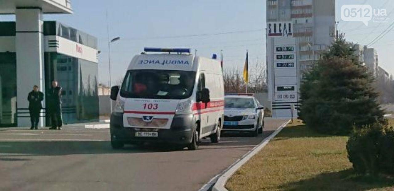 В Николаеве за рулем автомобиля умер водитель, - ФОТО, фото-2