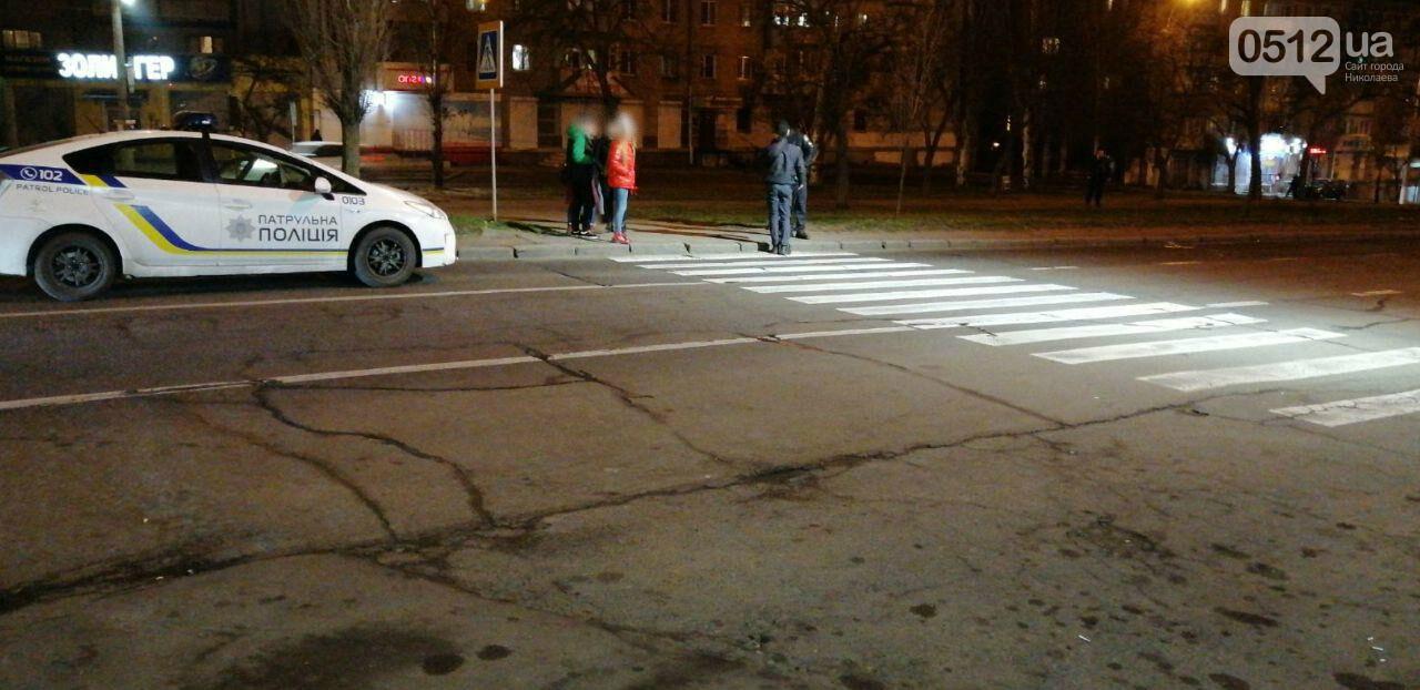 """В Николаеве """"Ford"""" сбил пешехода, - ФОТО  , фото-3"""