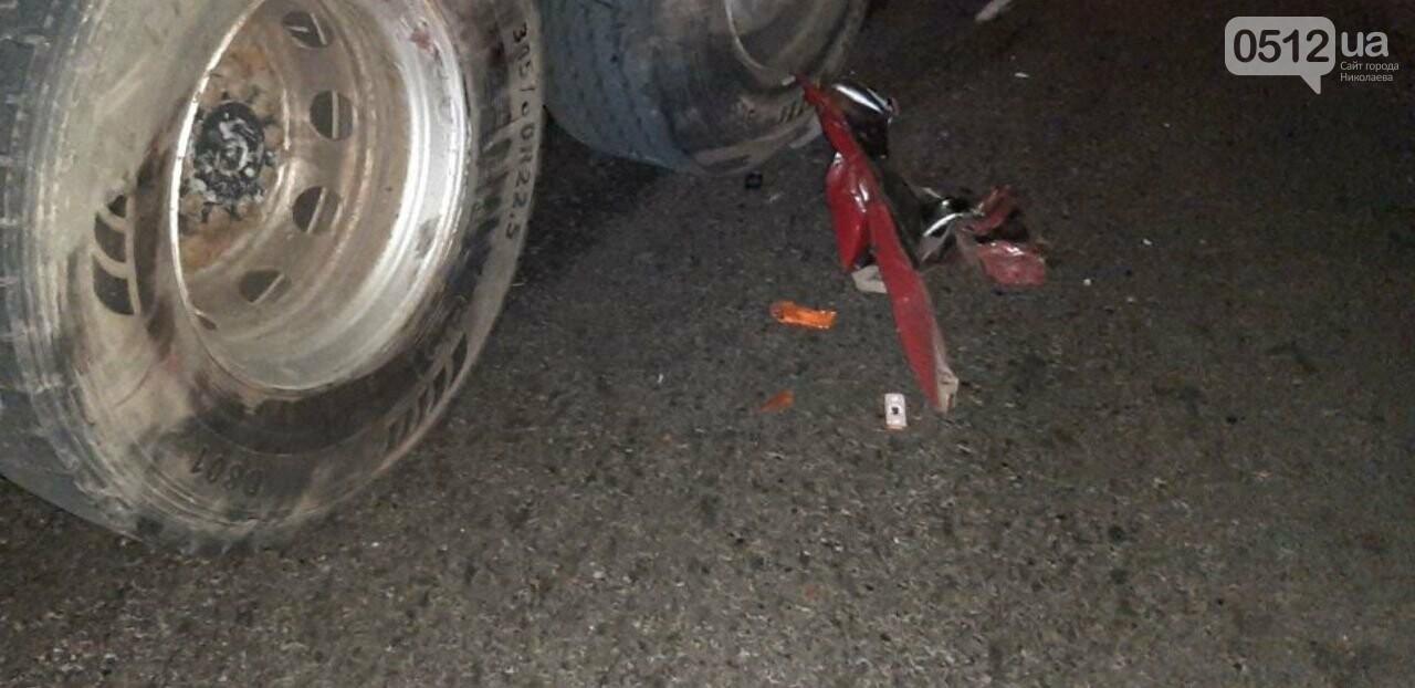 В Николаеве столкнулись два авто: есть пострадавшие, - ФОТО, фото-5