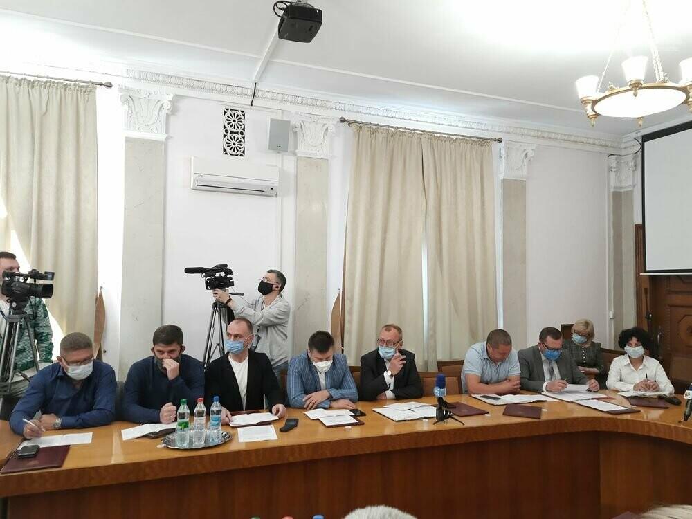 В Николаеве представили обновленный маршрут троллейбусов , фото-1