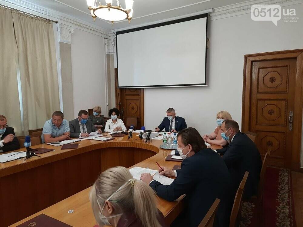 В Николаеве представили обновленный маршрут троллейбусов , фото-2