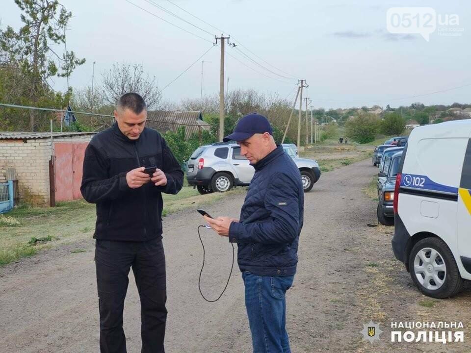 """""""Сто полицейских, дрон и служебные собаки"""": на Николаевщине нашли пропавшего мальчика, - ФОТО, фото-5"""