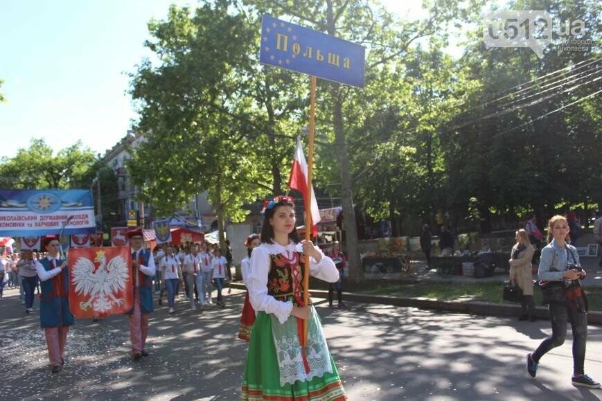День Европы в Николаеве: как это было, - ФОТО, фото-14