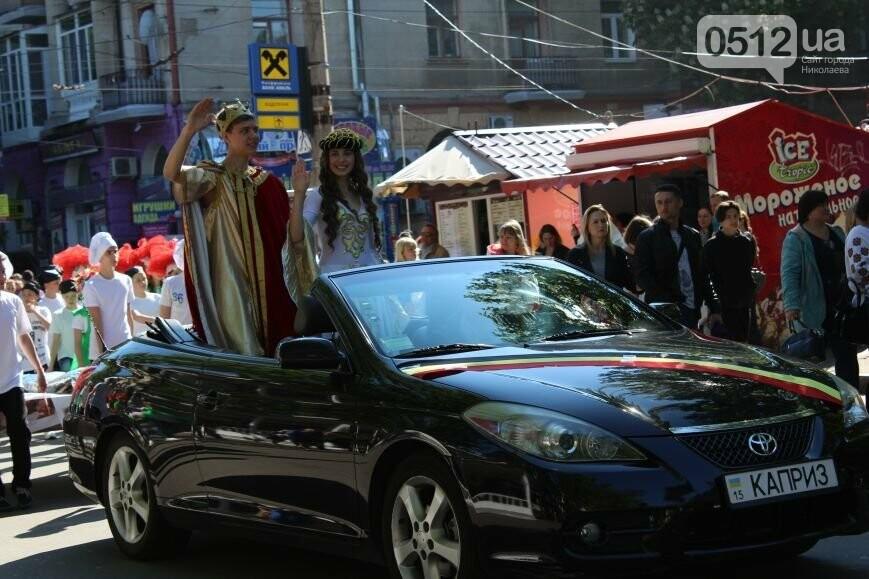 День Европы в Николаеве: как это было, - ФОТО, фото-15