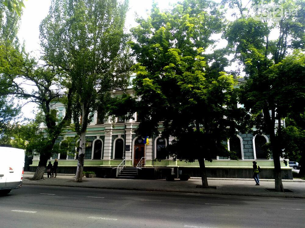 Карантин, безработица,помощь бизнесу: как работают в Николаевском областном центре занятости в режиме ограничений, - ФОТО, фото-7