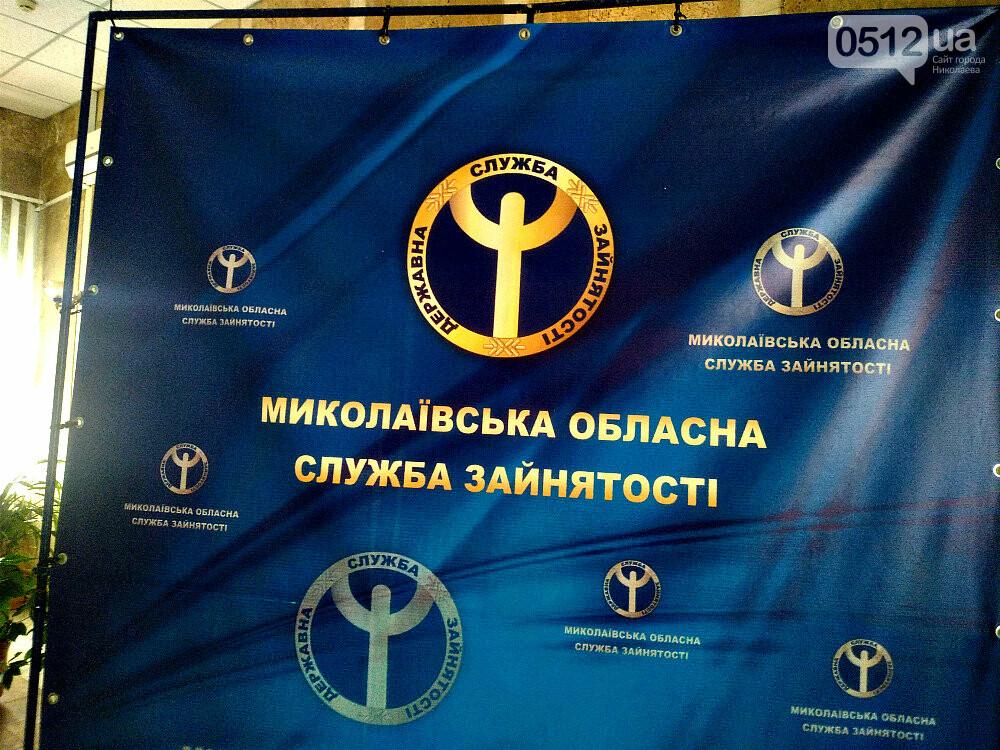 Карантин, безработица,помощь бизнесу: как работают в Николаевском областном центре занятости в режиме ограничений, - ФОТО, фото-5