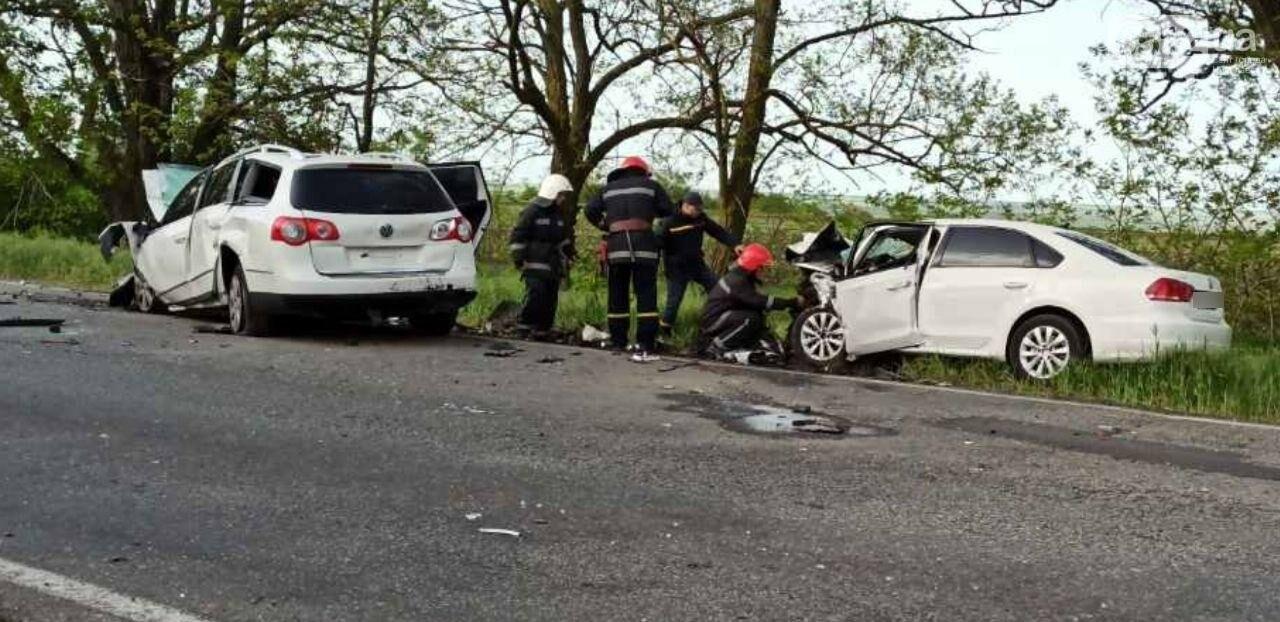 В аварии на Николаевщине погибло два человека, один пострадал, - ФОТО, фото-7
