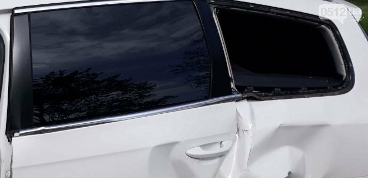В аварии на Николаевщине погибло два человека, один пострадал, - ФОТО, фото-8