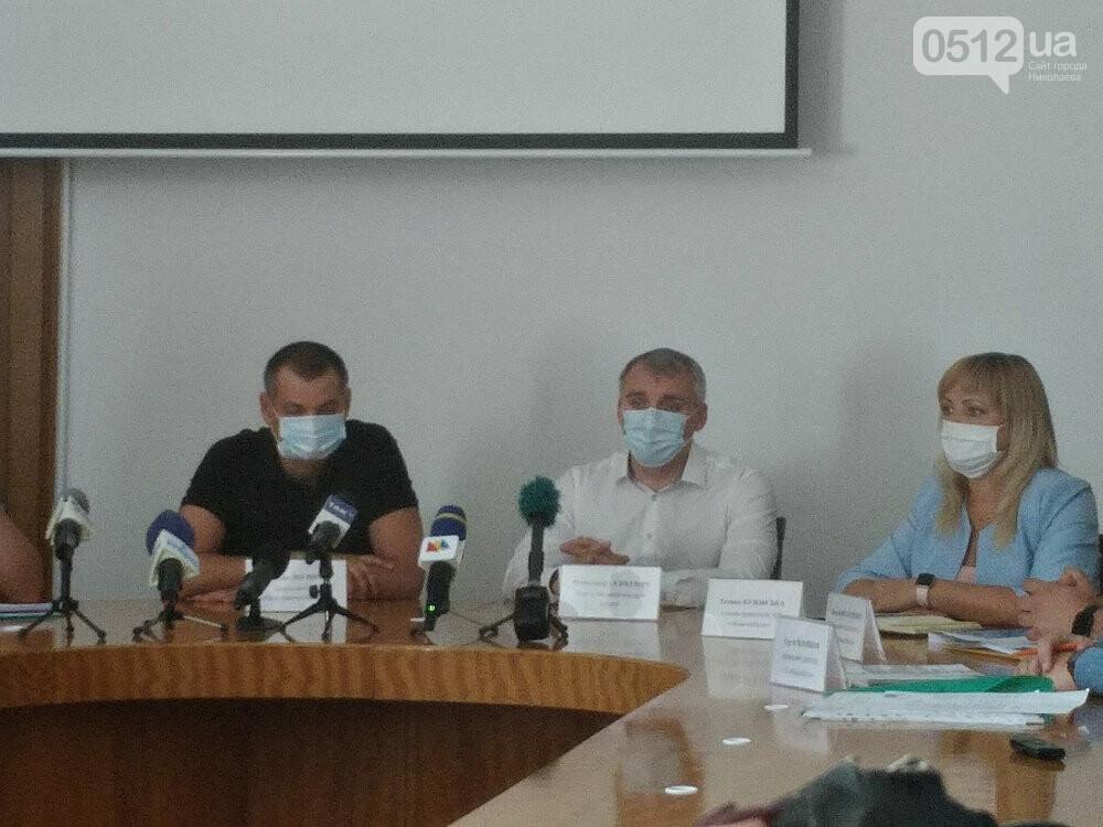 Отопительный сезон в Николаеве под угрозой срыва, - ФОТО, фото-2