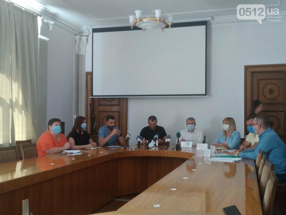 Отопительный сезон в Николаеве под угрозой срыва, - ФОТО, фото-1