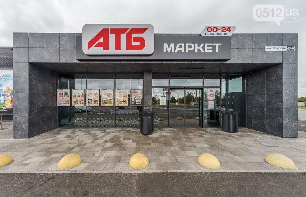 Сеть «АТБ» динамично расширяется на юге страны – открыты десятки новых маркетов, фото-1