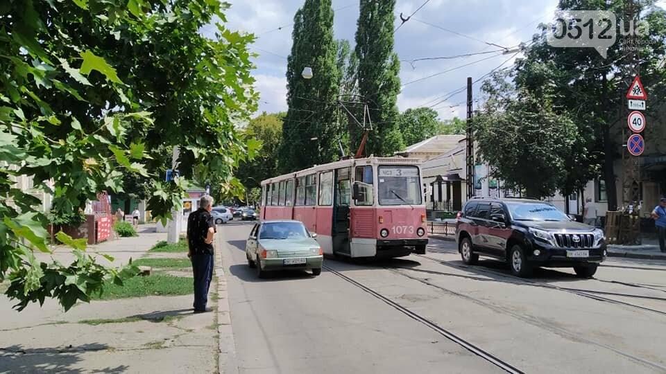 В Николаеве мужчина грозится заминировать салон в центре города: взрывчатку не обнаружили, - ФОТО, фото-6