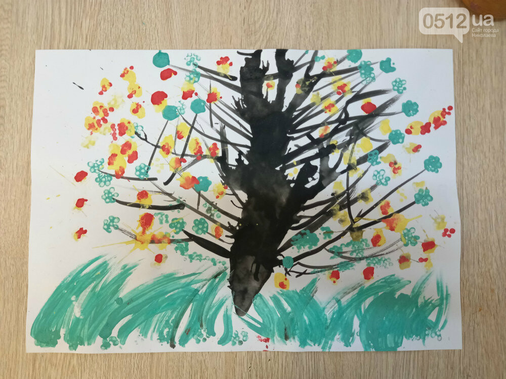 Искусство, арт-терапия и инклюзия: как в Николаеве объединили все в одной студии, - ФОТО, фото-5