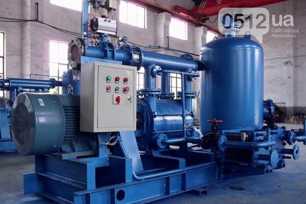 Применение вакуумных насосов в различных отраслях промышленности