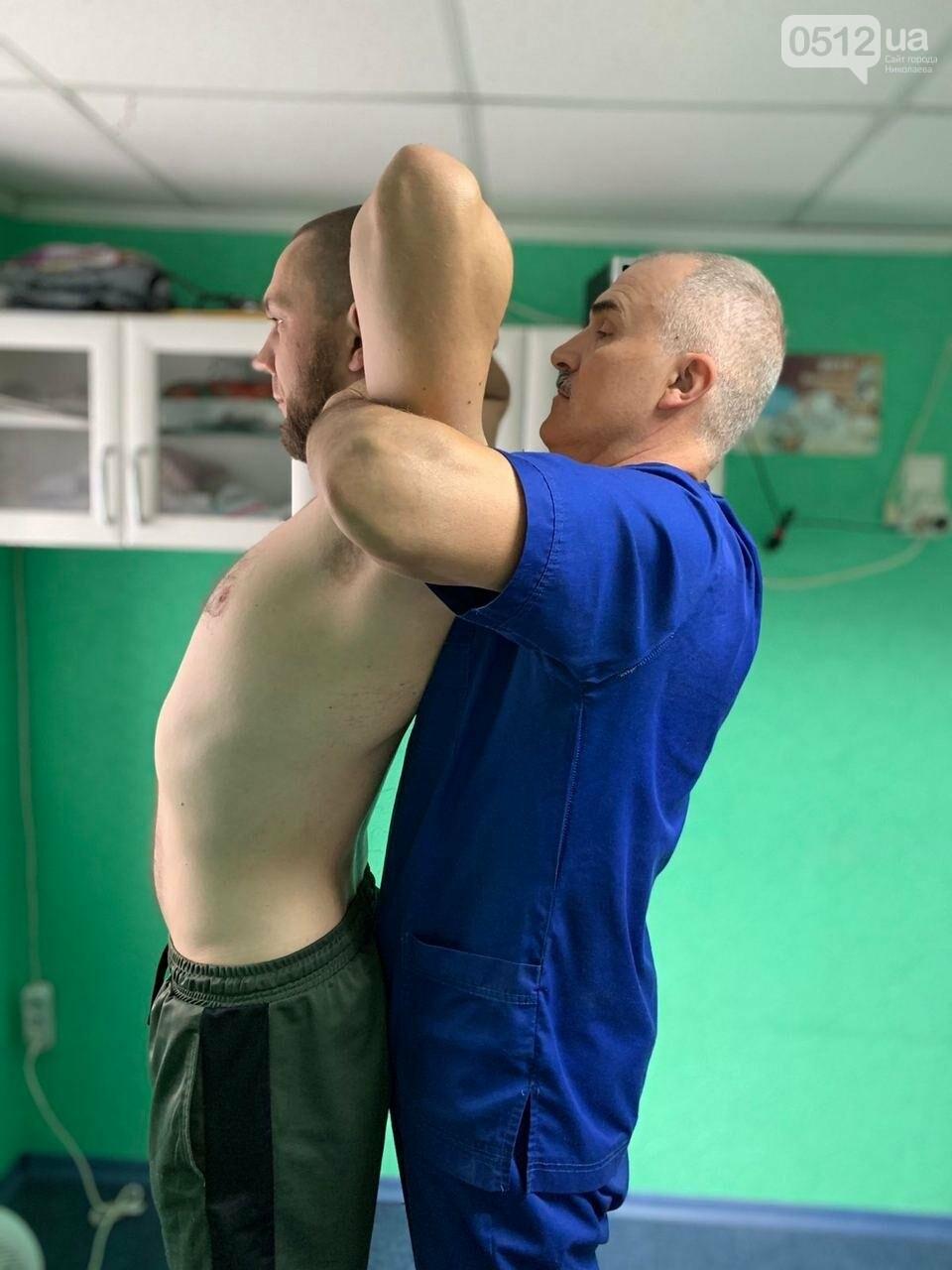 Забудьте о болях в спине: качественные услуги мануального терапевта в Николаеве, фото-4