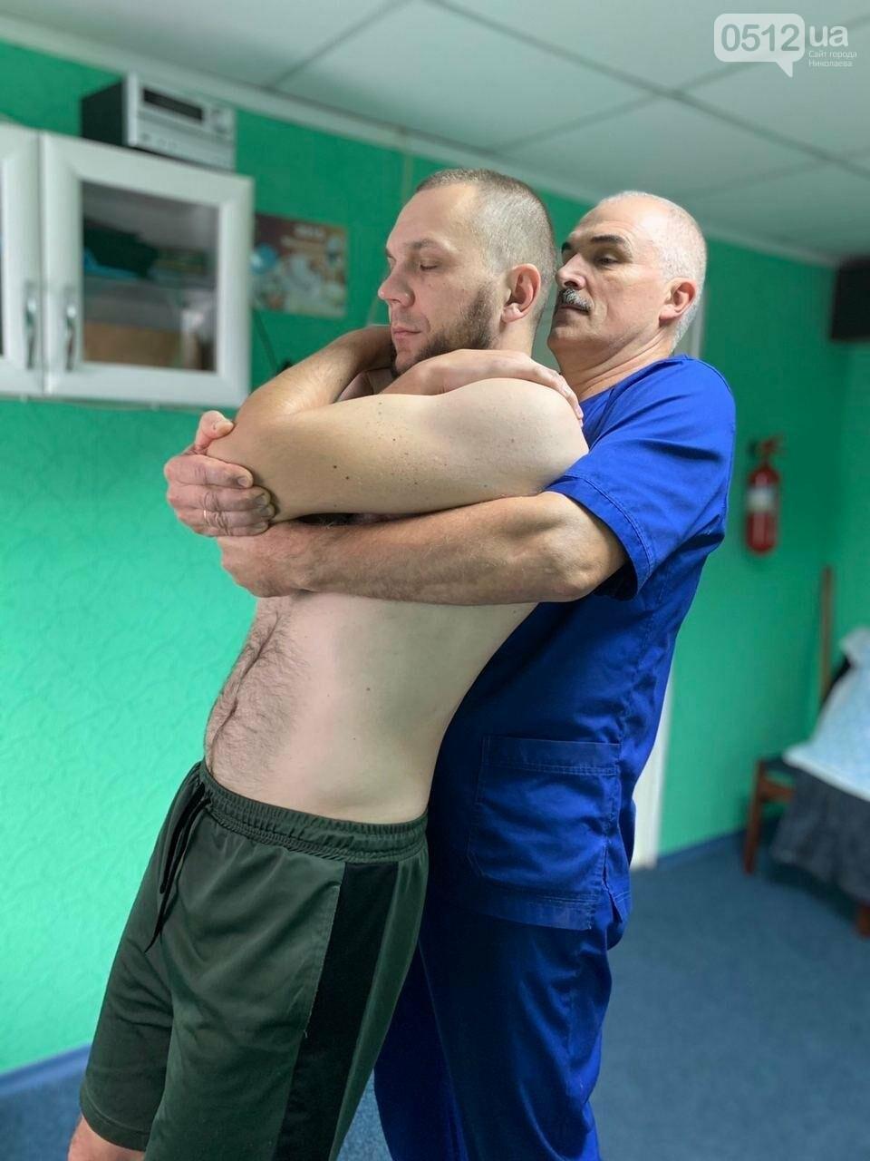 Забудьте о болях в спине: качественные услуги мануального терапевта в Николаеве, фото-5