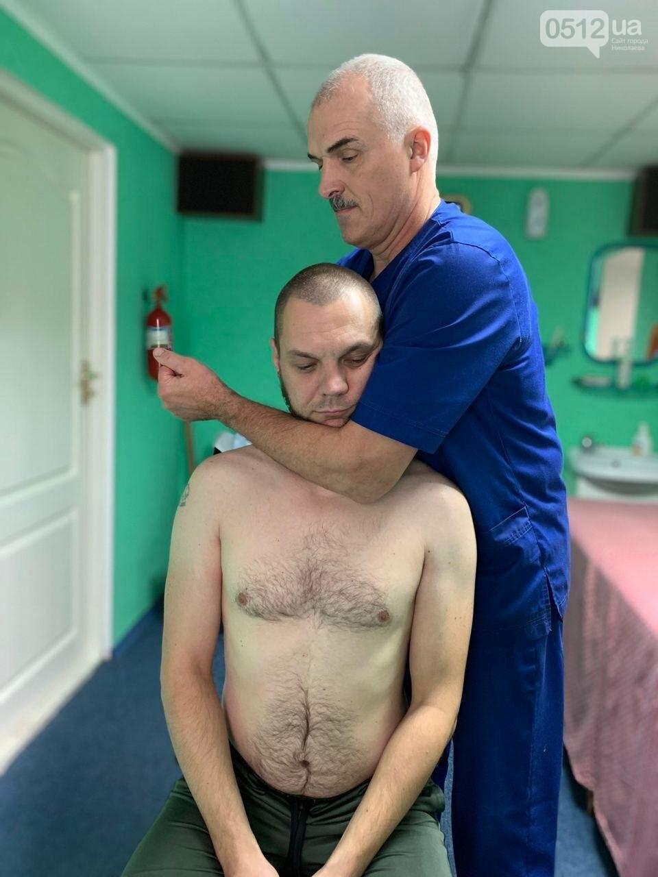 Забудьте о болях в спине: качественные услуги мануального терапевта в Николаеве, фото-6