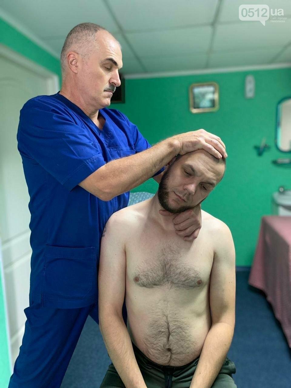 Забудьте о болях в спине: качественные услуги мануального терапевта в Николаеве, фото-8