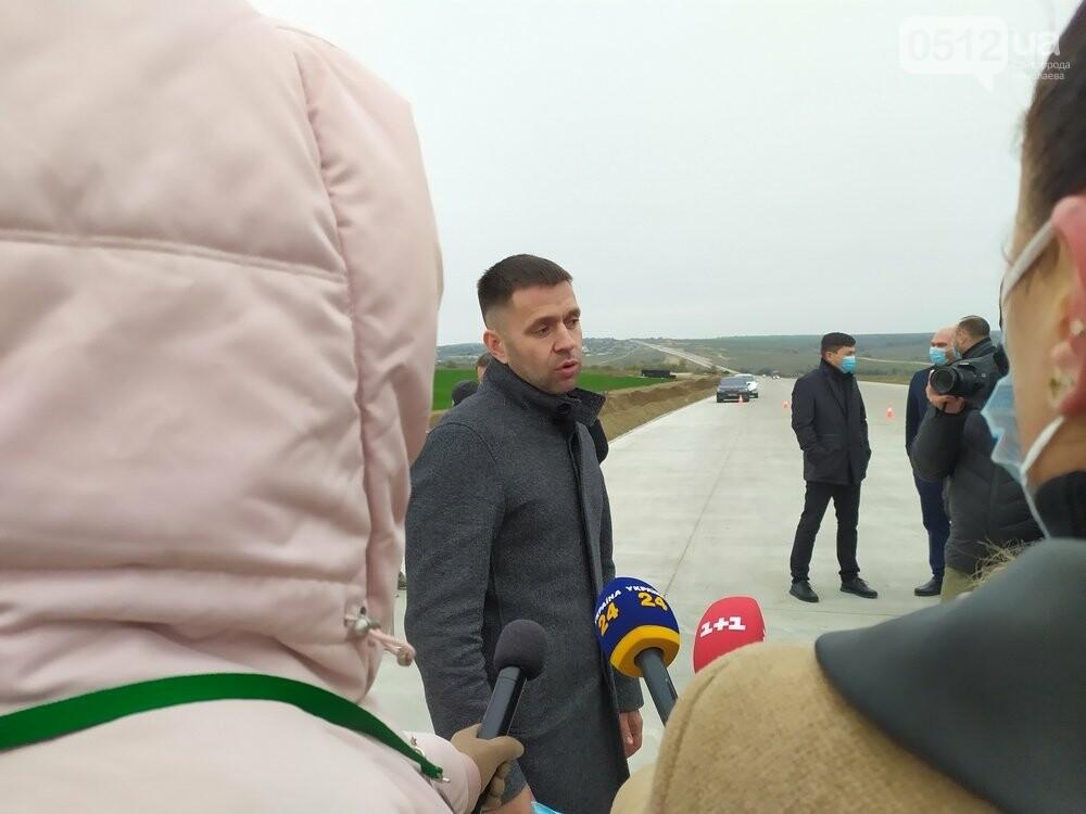 Владислав Невеселый, и.о.директора  САД Николаевщины