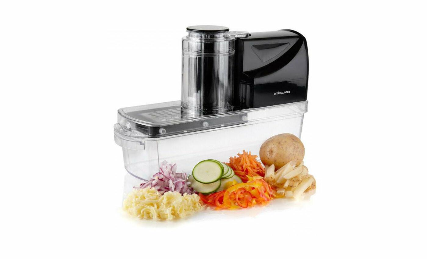 Как выбрать промышленную овощерезку для кухни?, фото-1