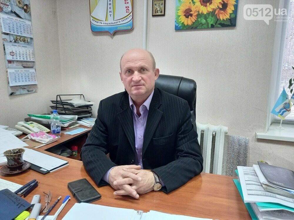 Интервью Сергея Василенко