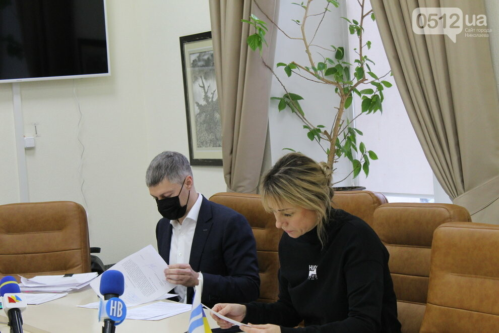 Артем Ильюк и Татьяна Домбровская